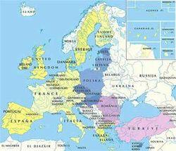 Инвесторам: цены на жилье в Европе падают