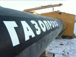 Путин запустит газопровод