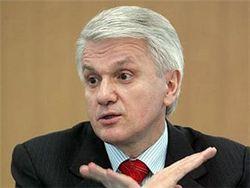 Литвин считает, что в окружение Януковича пробрались враги