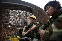 Масштабная акция спасения – Китай эвакуировал из Ливии 12 тысяч человек