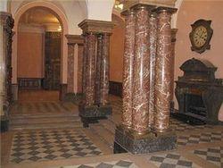 Кому в Петербурге продали объект культурного значения?