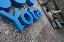 Инвесторам: Yota вывела на рынок модем и роутер
