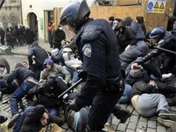 В Хорватии назревает «второй» Тунис?