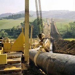 Как инвесторы планируют поддержать проект газопровода Nabucco