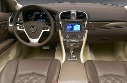 Инвесторам: GM забраковало 47 тыс Cadillac SRX