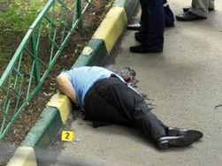 В чем причина убийства полковника Буданова?