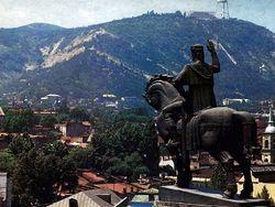 Инвесторам: в Грузии стало больше туристов