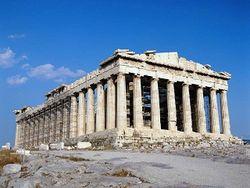 Инвесторам: Standard & Poor's понизил кредитный рейтинг Греции