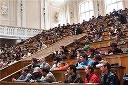 Почему киевские студенты могут лишиться одного выходного дня?