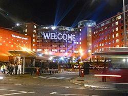 Инвесторам: Би-би-си продает лондонский телецентр