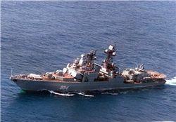 Зачем Россия отправляет на Сейшелы противолодочный корабль?