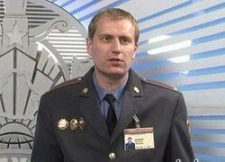 МВД Беларуси против силовых методов решения на митингах