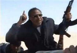 Чем воюют против Каддафи повстанцы?
