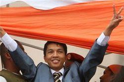 Пострадал ли глава Мадагаскара во время покушения?