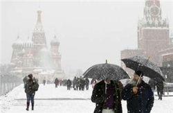 Занесет ли Москву снегом?