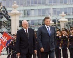 Инвесторам: будет ли Словакия участвовать в модернизации ГТС Украины?