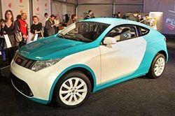 Инвесторам: производство «ё-мобилей» начнется с АвтоВАЗа?