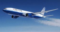United Airlines появится в результате слияния двух авиагигантов