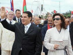 Какой приговор получил экс-президент Туниса?