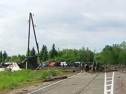 Известны ли причины авиакатастрофы в России?