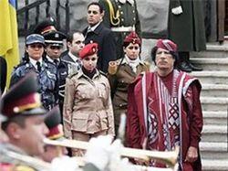 О чем поведала медсестра Каддафи?