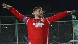 Состоится ли матч-реванш Чечни с Бразилией?