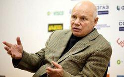 Умер бывший главный тренер ХК Салават Юлаев Сергей Николаев