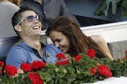 Как португальские СМИ женили Криштиану Роналду на россиянке Ирине Шейк