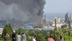 120 человек погибли при пожаре на птицеферме в КНР – выводы