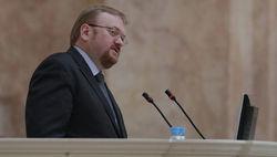 Депутат из Петербурга предложил использовать против мигрантов Внутренние войска