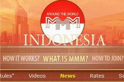 МММ массированно внедряется на рынки Азии, - выводы