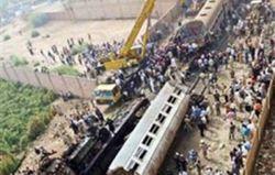 150 человек пострадали и 3 погибли из-за столкновения поездов в Аргентине