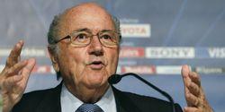 Блаттер не знает принципов ФИФА? Газзаев уверен в реальности чемпионата СНГ