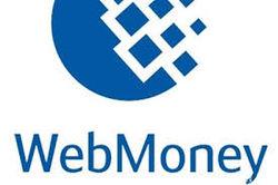 Инициатива Нацбанка по лимитам снятия наличных WebMoney не касается