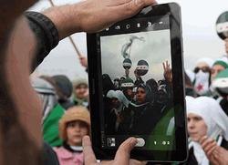 Интернет в Сириии