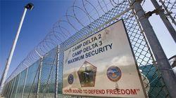Половина заключенных тюрьмы в Гуантанамо объявила голодовку