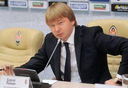 """В украинском футболе необходимы срочные реформы - гендиректор """"Шахтера"""""""