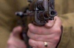 В Москве на пороге салона красоты застрелили бизнесмена