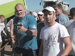 """""""Братки"""" пытались захватить бизнес украинского оппозиционера"""