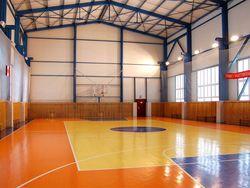 В Ростовской области рухнула крыша школьного спортзала
