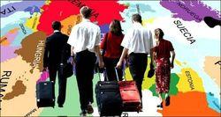 Деньги трудовых мигрантов никогда не обложат налогами – Анна Герман