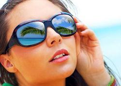 Развитие катаракты может спровоцировать... солнце