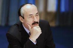 Новый глава Дагестана Абдулатипов распустил правительство республики