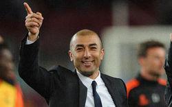 Абрамович определился с главным тренером «Челси»