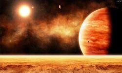 NASA пошлет на Марс аппарат InSight для изучения недр планеты в 2016 году