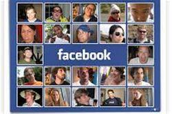 Facebook поставил рекорд по загрузкам фото на Новый год