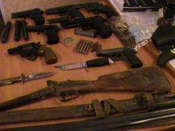 Каждый украинец имеет право на ношение оружия – глава МВД
