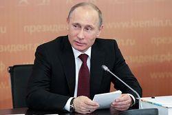 Спортсмены могут въезжать на соревнования в Россию без виз - Путин
