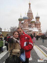 PR или правда: экс-солистка Тату выходит замуж