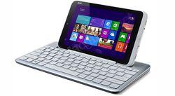 Acer сообщила о выходе восьмидюймового планшета на Windows 8